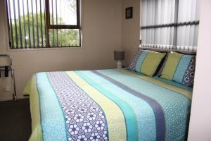 One Bedroom (D)