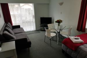 Unit 1 - One Bedroom Apartment