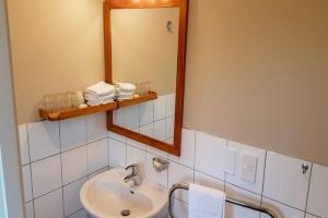 Motel - Room 205