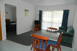Two Bedroom Family