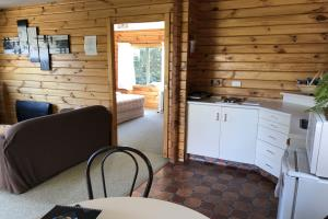 Standalone Chalet