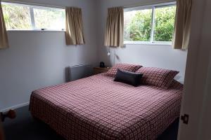 Unit 5 - 2 bedroom