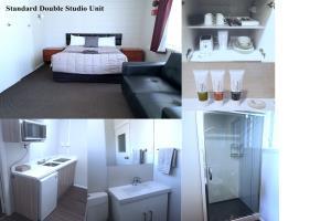 Standard Double Studio