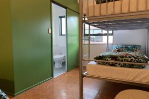 DOUBLE / FAMILY - PRIVATE ENSUITE