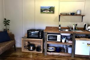 Kiwi Kitchenette