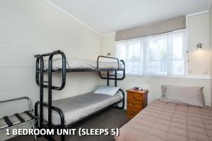 Ideal One Bedroom Family Unit