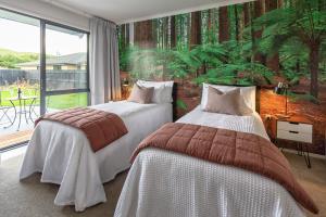 Redwoods Suite