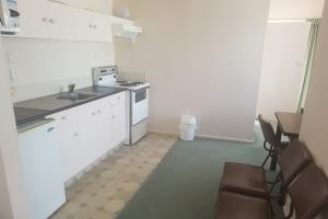 One bedroom large family suite