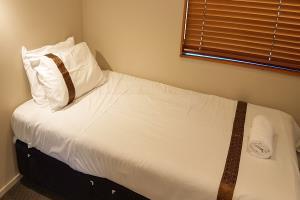 Motel - Room 3 pax