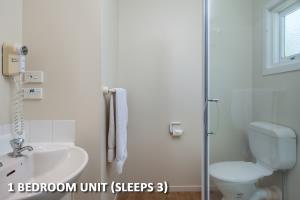 Unit 8, One Bedroom Unit