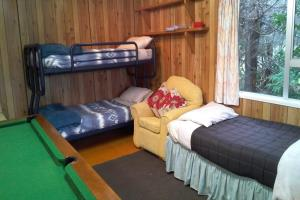 Bunk Room from x4 to x6 people