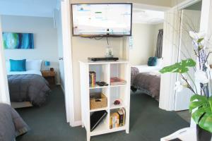 2 Bedroom Unit