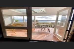 Super King Balcony Suite with Air Condit